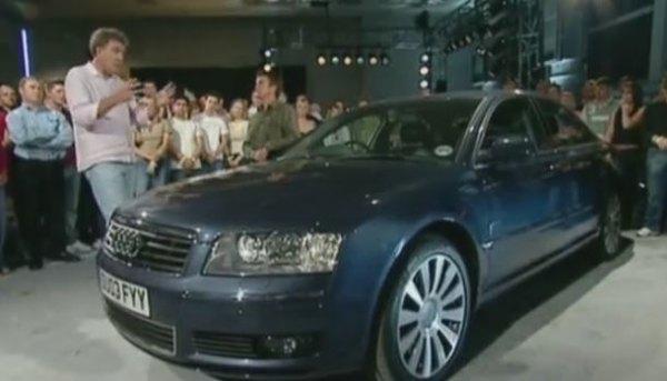 """Топ Гир 4 сезон 4 серия """"Car Darts"""""""