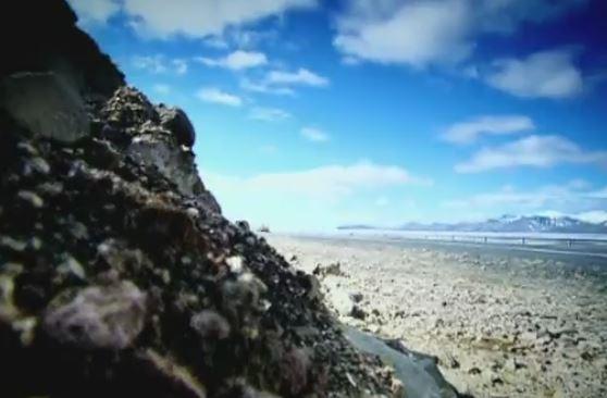 "Топ Гир 6 сезон 8 серия ""Iceland"""