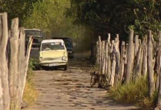 "Топ Гир 10 сезон 4 серия ""Botswana Special"""