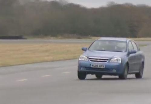 """Топ Гир 10 сезон 8 серия """"Vauxhall VXR8"""""""