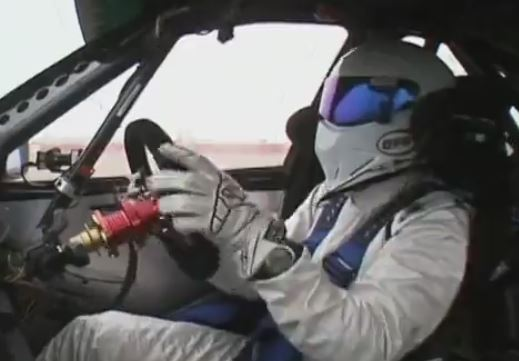 "Топ Гир 10 сезон 9 серия ""The 24-Hour Race"""