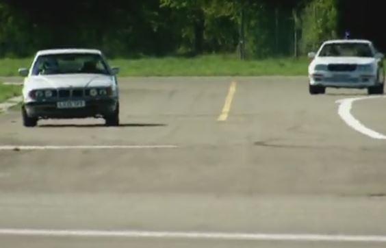 """Топ Гир 11 сезон 1 серия """"Police Cars"""""""