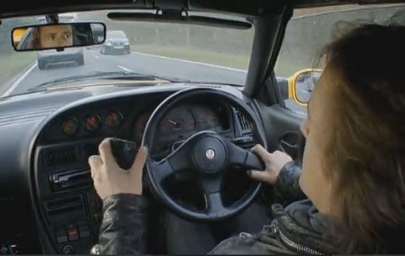 "Топ Гир 15 сезон 6 серия ""Old British Roadsters"""
