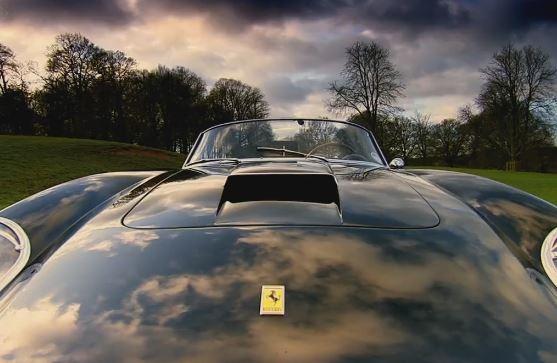 "Топ Гир 18 сезон 7 серия ""Motor Racing for Less than it Costs to play golf"""