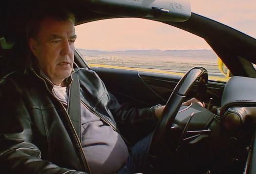 """Топ Гир 19 сезон 2 серия """"Western USA Road Trip"""""""