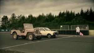 """Топ Гир 18 сезон """"Специальный выпуск Худший автомобиль за всю историю"""""""